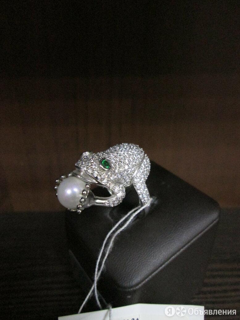 Кольцо - серебро. по цене 3000₽ - Кольца и перстни, фото 0