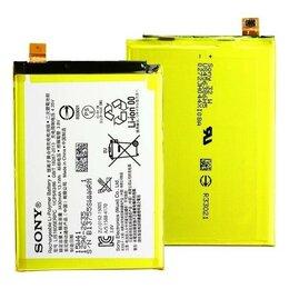 Аккумуляторы - Оригинальные аккумуляторы для телефонов и планшетов Sony и Sony Ericsson, 0