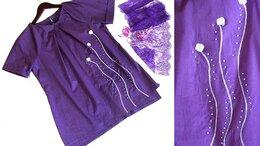 Блузки и кофточки - Новая блузка, 0