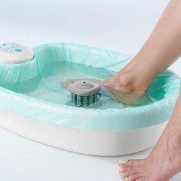Средства для похудения и борьбы с целлюлитом - Ванночка детокс, 0