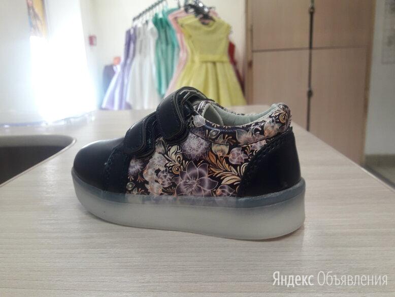 туфли  для девочки   по цене 750₽ - Балетки, туфли, фото 0
