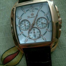 Наручные часы - Часы Романофф, 0