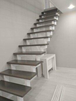 Лестницы и элементы лестниц - Лестница в дом, 0