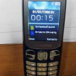 Мобильные телефоны - Samsung b312e, 0