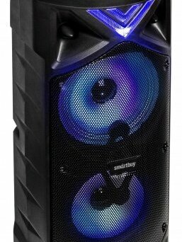 Портативная акустика - Акустическая система Smartbuy BOOM MK III, 30Вт,…, 0
