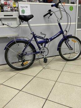 """Велосипеды - Велосипед 20"""", 0"""