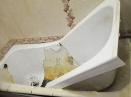 Ванны - Реставрация душевых поддонов и ванн Мрамором, 0