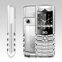 Мобильные телефоны - Новый телефон BQ-1406 Vitre, 0