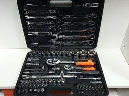 Наборы инструментов и оснастки - Набор инструментов Механик 82 предмета, 0