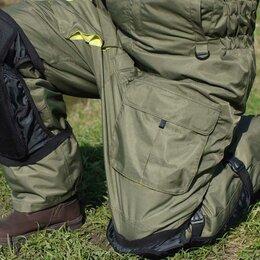 Спальные мешки - Наколенники рыболова №2, 0