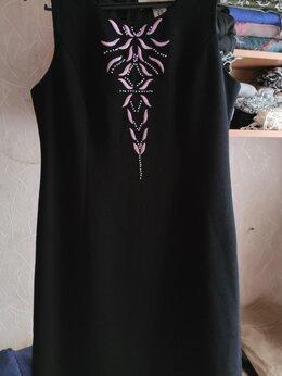 Платья - Платье 44-46, 0