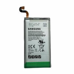 Аккумуляторы - Аккумулятор Samsung S8 Plus, SM-G955F, 0