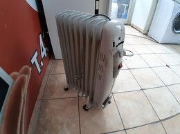 Радиаторы - Масляный радиатор, 0