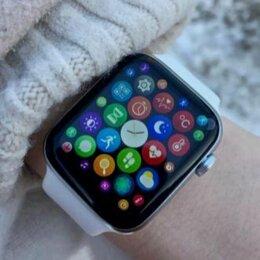 Умные часы и браслеты - Apple watch 6 44 mm, 0