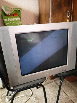 Телевизоры - Телевизор AKAI б/у , 0