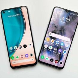 Мобильные телефоны - Смартфон 2020 realme 6 8+128 гб RU Новый, 0