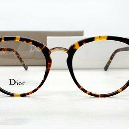 Очки и аксессуары - Женская ободковая оправа для очков / 625 очки дисконт, 0