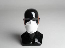 Средства индивидуальной защиты - Респиратор полумаска трехпанельная WALL AIR 80H…, 0