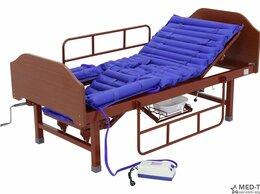 Оборудование и мебель для медучреждений - Медицинская кровать Е-49  в комплекте с матрасом…, 0