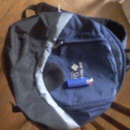 Рюкзаки, ранцы, сумки - рюкзачок б/у, 0