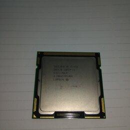 Процессоры (CPU) - процессор Intel Core i5-650 , 0