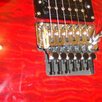 Greco wild scamper WS-50FR по цене 20000₽ - Электрогитары и бас-гитары, фото 7