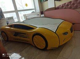 Кроватки - Кровать-машина Лексус, 0