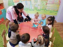 Воспитатели - Воспитатель детского сада (яслей-сада), 0