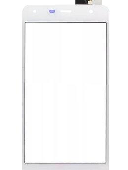 Дисплеи и тачскрины - Тачскрин, стекло для Fly FS517 Cirrus 11 белое,…, 0