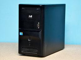 Настольные компьютеры - Компьютер Intel Core i5-2400, 0