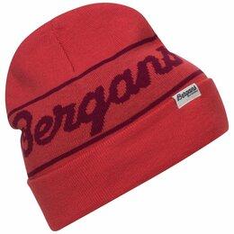 Головные уборы - Шапка BERGANS fw Logo, 0