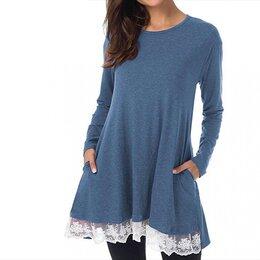 Платья - Новое платье-туника для беременных, 0