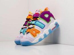 Кроссовки и кеды - Кроссовки Nike Air More Uptempo, 0