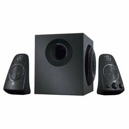 Акустические системы - Акустическая система Logitech Z623 Speaker…, 0