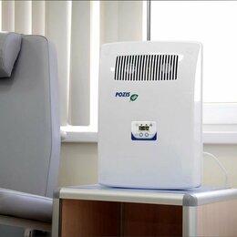 Очистители и увлажнители воздуха - Обеззараживатель воздуха Позис рбк-2, 0