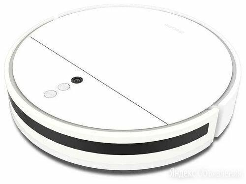 Робот-пылесос XIAOMI Dreame F9 по цене 17990₽ - Роботы-пылесосы, фото 0