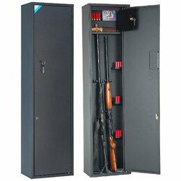 Сейфы - Сейф оружейный OSHN-6 (3 ствола), 0