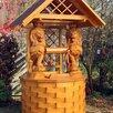 Домики для колодцев  по цене не указана - Садовые фигуры и цветочницы, фото 5