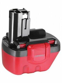 Аккумуляторы и зарядные устройства - Аккумулятор Bosch 2607335709, 2607335262 12V 3.0Ah, 0