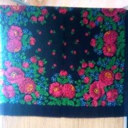 Дорожные аксессуары - Новый узорчатый шерстяной женский платок япония, 0
