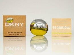 Парфюмерия - Be Delicious (Dkny) парфюмерная вода (EDP) 30 мл, 0