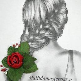 Украшения для девочек - Украшения в причёску , 0