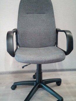 Компьютерные кресла - Компьютерное кресло Tetchair Leader, 0