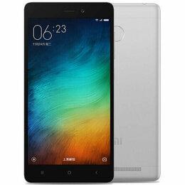 Мобильные телефоны - Xiaomi Redmi 3S 3/32 ГБ Чёрный, 0