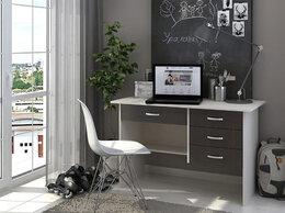 Компьютерные и письменные столы - ПИСЬМЕННЫЙ СТОЛ СИТИ (77140), 0