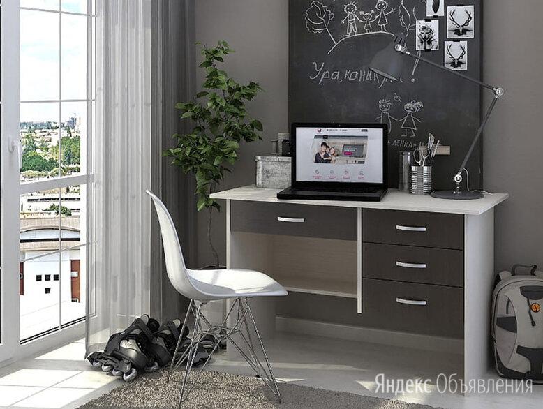 ПИСЬМЕННЫЙ СТОЛ СИТИ (77140) по цене 4290₽ - Компьютерные и письменные столы, фото 0