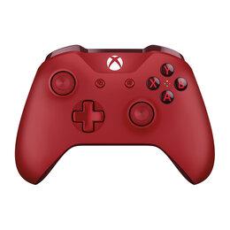Игровые приставки - Геймпады Xbox One Controller WL3 Series (новые), 0