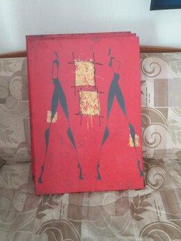 Картины, постеры, гобелены, панно - постер, 50х70, 0
