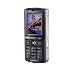 Мобильные телефоны - Sony Ericsson K750i, 0