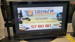 """Телевизоры - Плазменный телевизор Panasonic viera 42"""", 0"""
